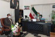 دیدار رحیم محمود زاده با ریاست اداره ورزش و جوانان استان کهگیلویه و بویراحمد