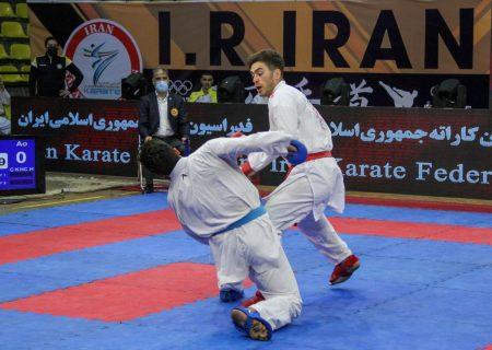 زمان قرعه کشی تیم ها و آغاز هفته اول سوپر لیگ و لیگ برتر کاراته آقایان و بانوان کشور اعلام شد.